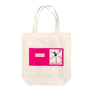 新体操グッズ~Abby♡ Tote bags