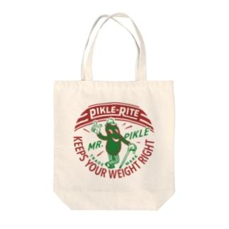 PIKLE RITE_1946 Tote bags