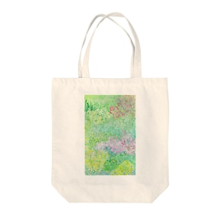 Planted GREEN Tote bags