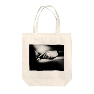 哲学的指示 Tote bags