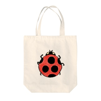 toyokoのおてんとさん Tote bags