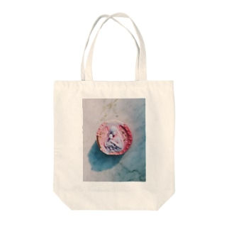 hurry up kind Tote bags