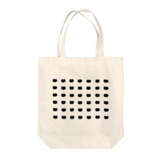 eikuraのねこ(小) Tote bags