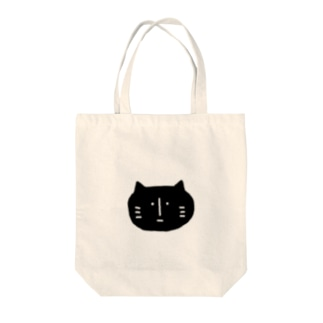 eikuraのねこ(大) Tote bags