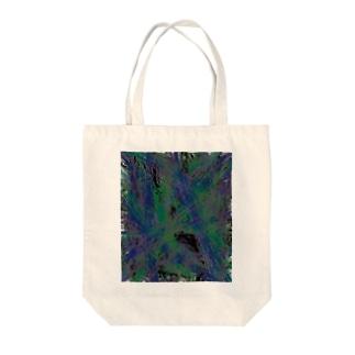 Munō Image coler GOODs Tote bags