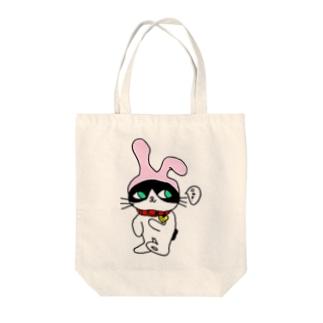 みゅうみゅう - miumiu Tote bags