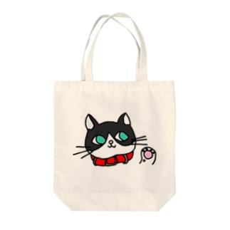 みゅうみゅうフェイス - miumiu face Tote bags
