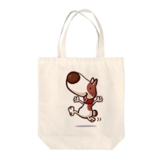 トトくん Tote bags