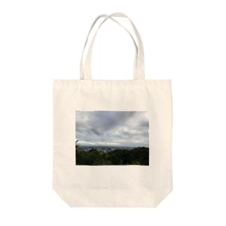 自然の恵 Tote bags
