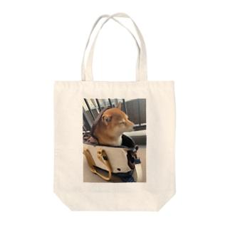 048style、ハナちゃん Tote Bag