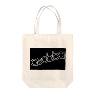 Asobiba Inc Tote bags