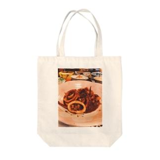 IKA-KIMO Tote bags