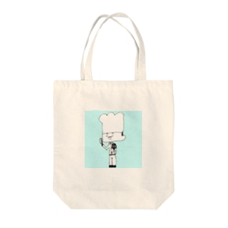 cock Tote bags