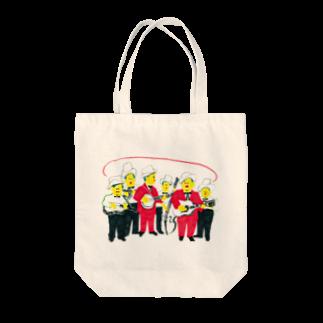 horimotoxxyukiのF&S Tote bags