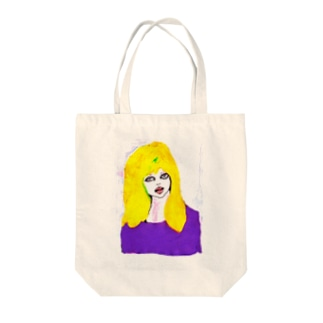 It Girl  Tote bags