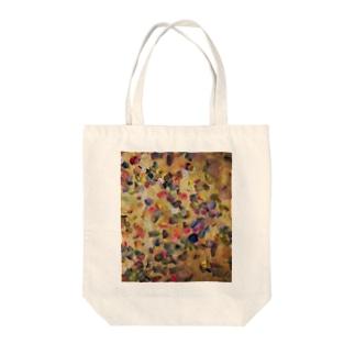 tomomigotoの絵巻 Tote bags