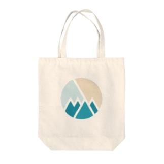 Nyah Tote bags