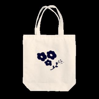 土星子。のおはな Tote bags