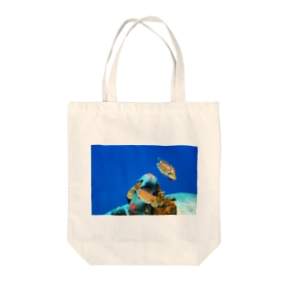 これから先もふたりで Tote bags