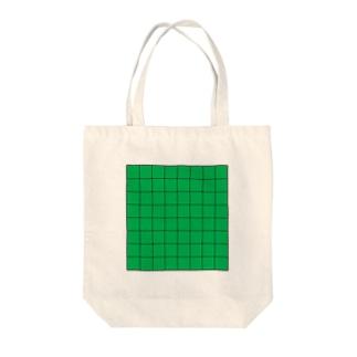 オセロしようよ! Tote bags