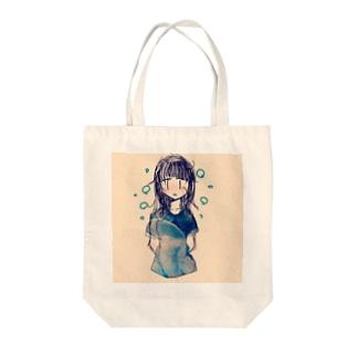 Wonderworld Tote bags