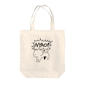 NYAO! グッズ Tote bags