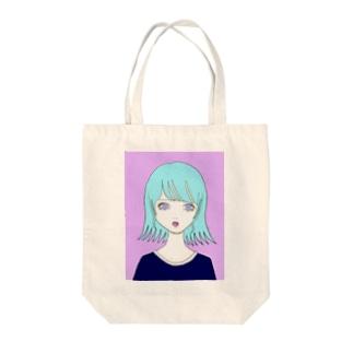 ENVY Tote bags