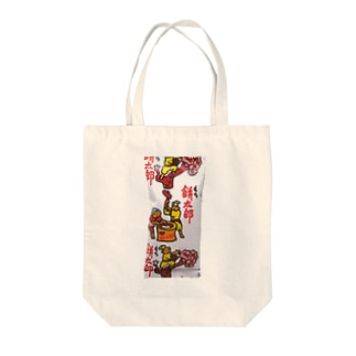 餅太郎 Tote bags