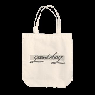 49HEAVENのgood boy Tote bags