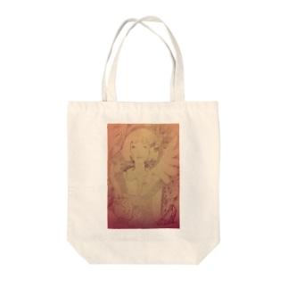 魔女旅 Tote bags