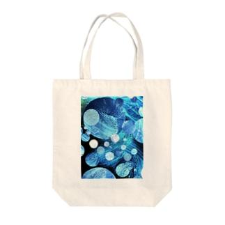 aoi's create roomのimpact1 Tote bags