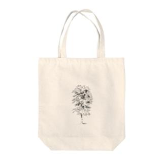 YABUTUBAKI Tote bags