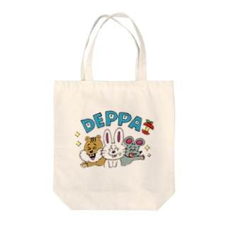 DEPPA Tote bags