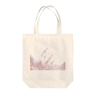 Viewer_001 Tote bags