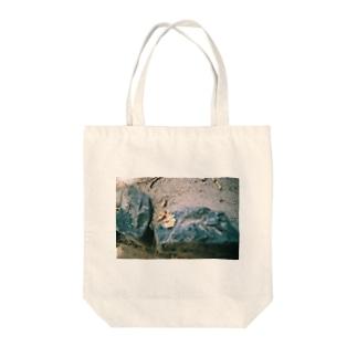 吸殻 Tote bags