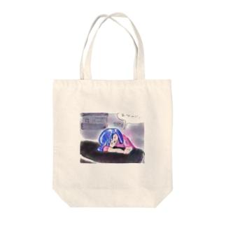 ユメコ夏トート Tote bags