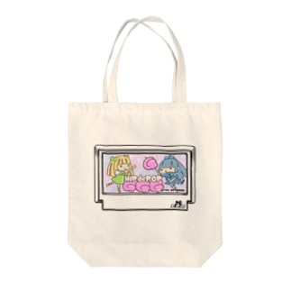 HIP de POP GGG Tote Bag