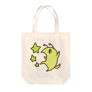 みーちゃん Tote bags
