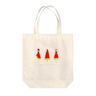 suikabar_girls Tote bags
