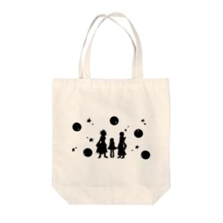 モノクロpart2 Tote bags