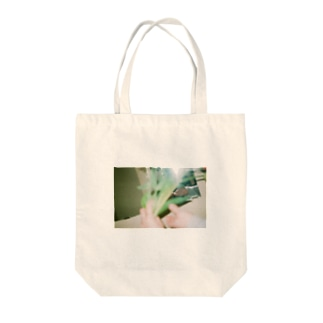 in a Dream Tote bags