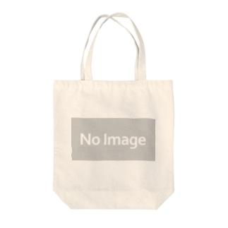 No ImageなImage Tote bags