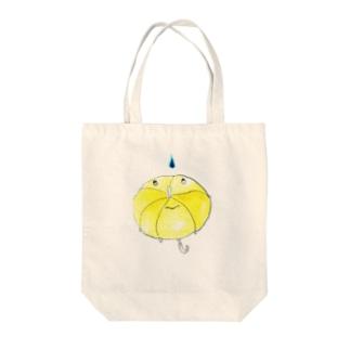 hitoshizuku Tote bags