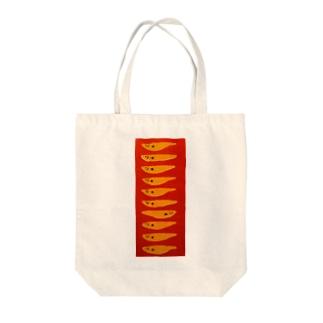 ayugashi Tote bags