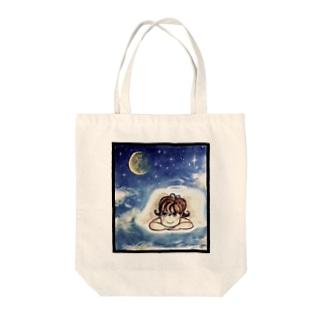 天使ちゃん Tote Bag