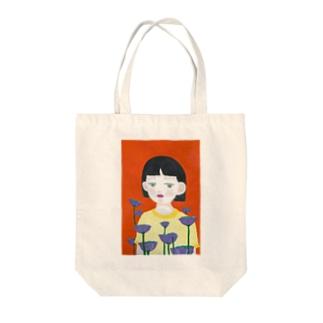 HONOKO Tote bags