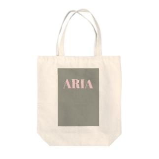 ARIA Tote bags