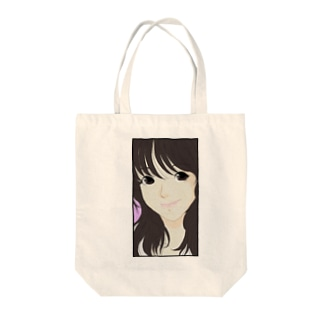 猫ニャンのお店(*´ω`*)の優しさ Tote bags
