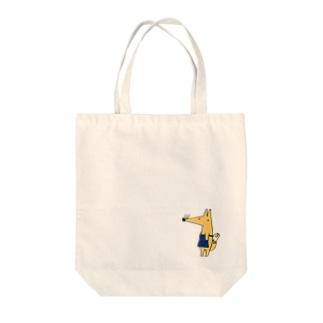 ピコンver.01 Tote bags
