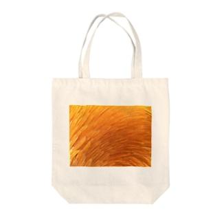 ニクオス Tote bags